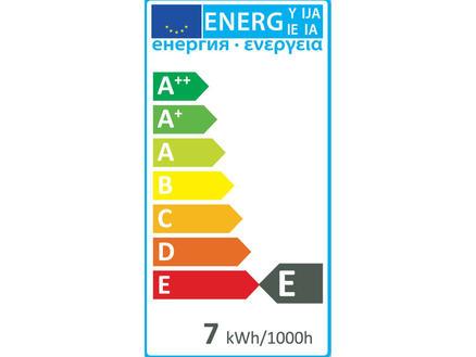 Ampoule veilleuse E14 7W 2 pièces