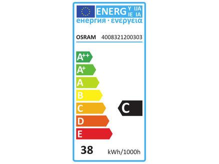 Osram Decostar halogeen reflectorlamp GU4 35W wit 2 stuks