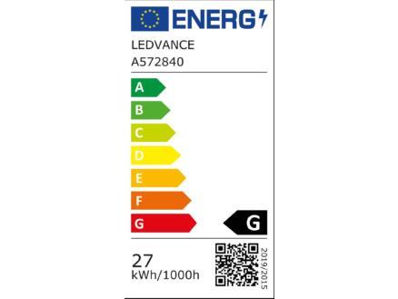 Osram Decostar spot halogène GU5,3 20W blanc chaud