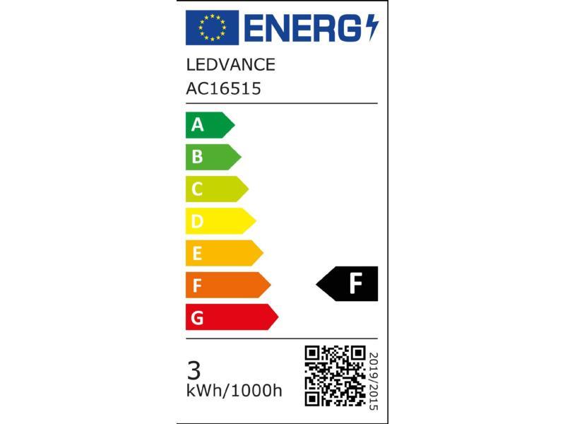 Osram LED reflectorspot GU10 2,6W 2 stuks
