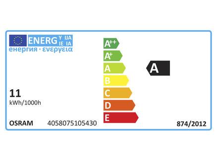 Osram Parathom LED spot E27 10W dimbaar