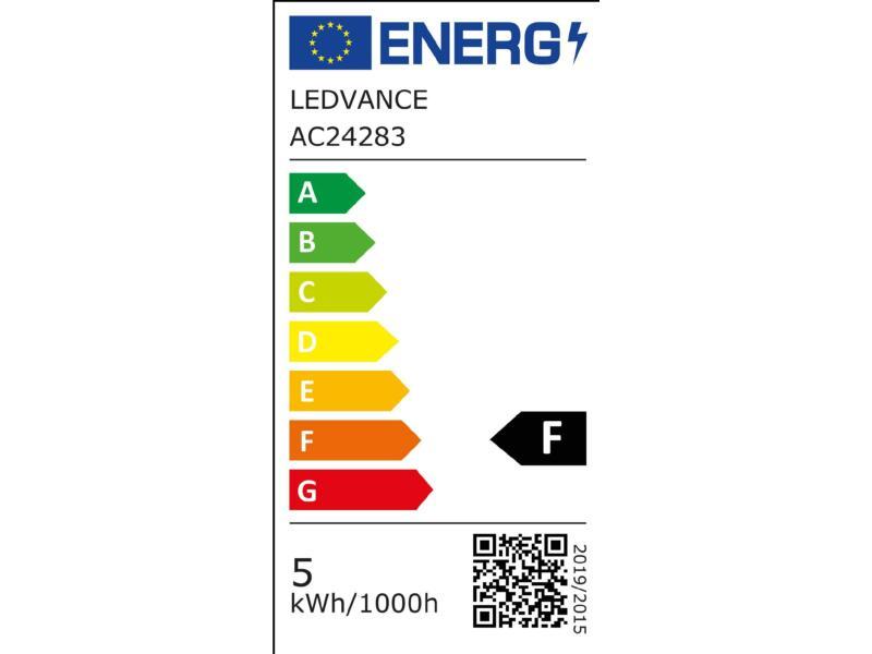 Osram Retrofit Classic P40 ampoule LED poire mat E14 5W dimmable
