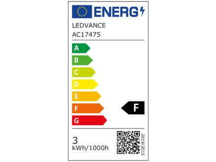 Osram Retrofit Classic sphérique LED sphérique E14 2W