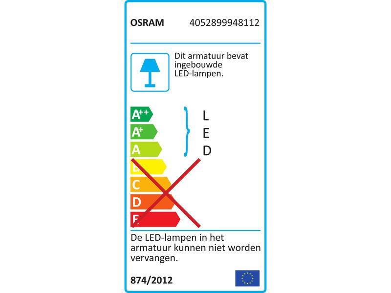 Osram TubeKIT LED TL-lamp T8 21,5W 1500mm koel wit