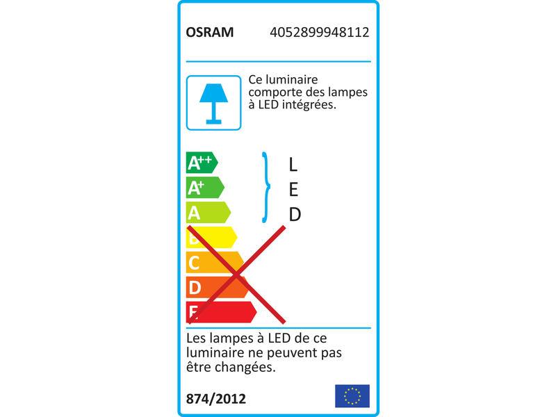 Osram TubeKIT tube LED T8 21,5W 1500mm blanc froid