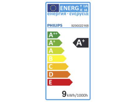 Philips Hue White & Color Ambiance starterkit LED peerlamp E27 10W dimbaar 3 stuks