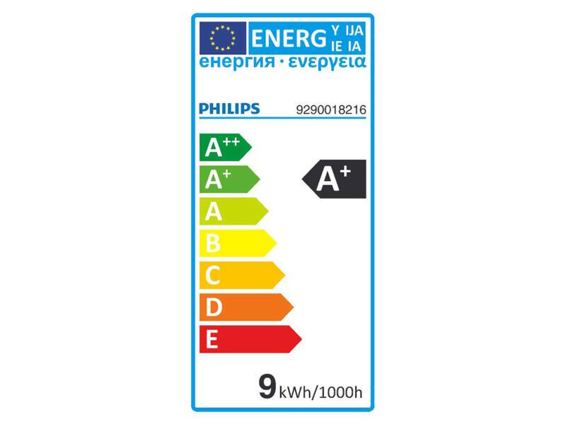 Philips Hue White ampoule LED poire E27 9W dimmable 2 pièces