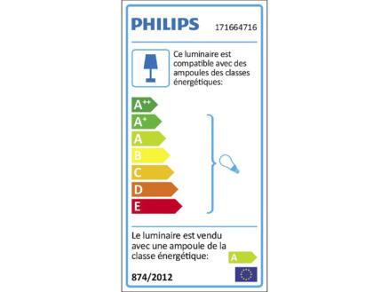 Philips myGarden Seedling applique murale extérieure E27 23W inox