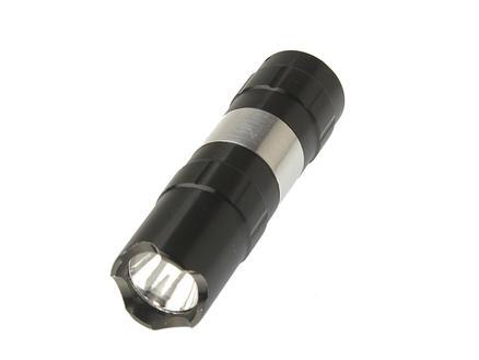 Profile 4LR44 mini lampe torche LED