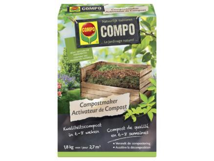 Compo Activateur de compost 1,8kg