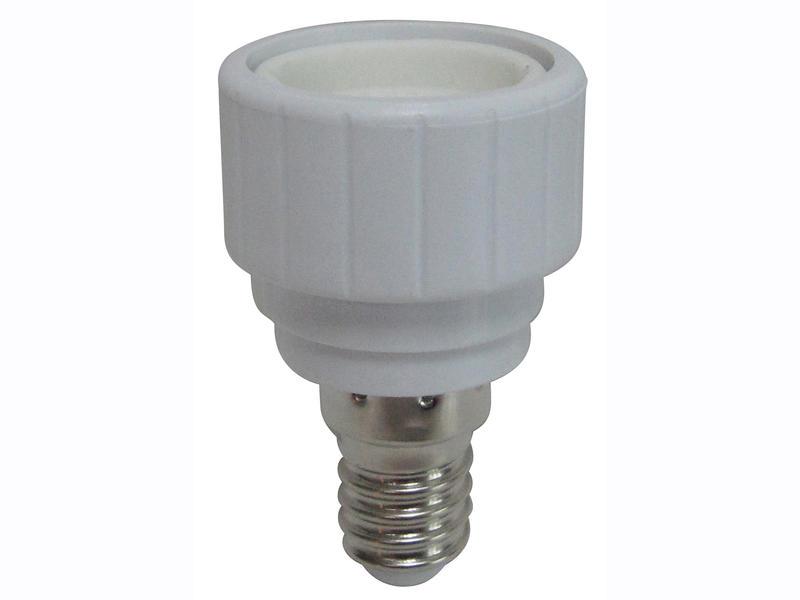 Prolight Adaptateur Douille E14-GU10