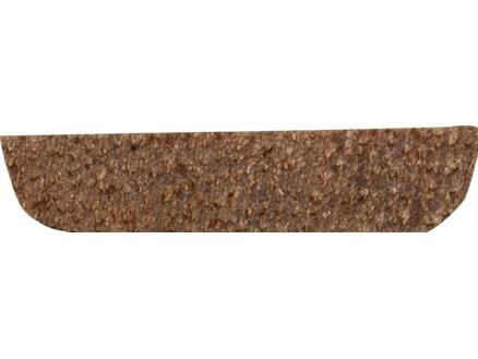Afdeklijst 19x4 mm 270cm cambara