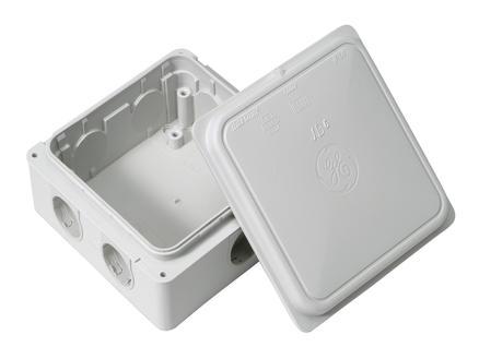 Aftakdoos Flex-O-Box 5 stuks