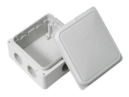 Aftakdoos Flex-O-Box