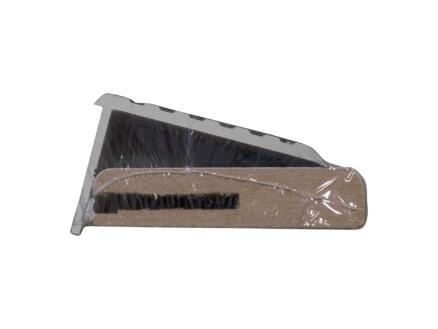 CanDo Afwerkprofiel 130x5 cm burgos eik lichtgrijs