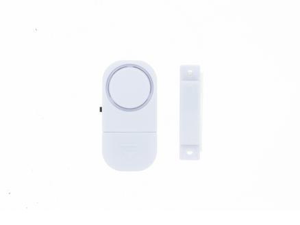 Profile Alarmset voor deuren en ramen 3 stuks