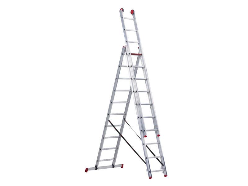 Altrex All Round ladder 3x10 sporten