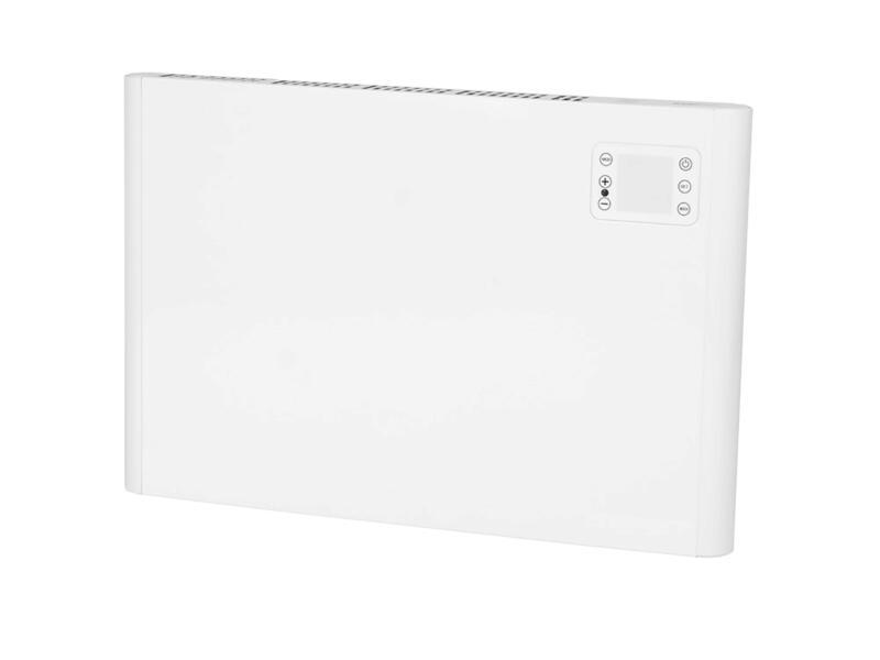 Eurom Alutherm 1000 convecteur électrique wifi 1000W