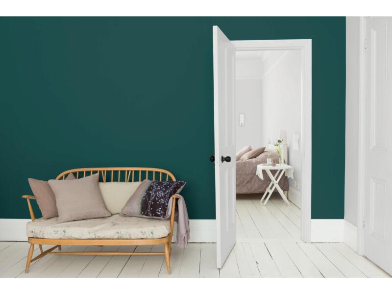 Levis Ambiance muurverf extra mat 2,5l engels groen