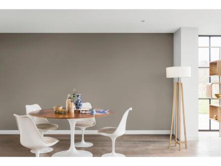 Levis Ambiance peinture murale effet craie 1l gris infini