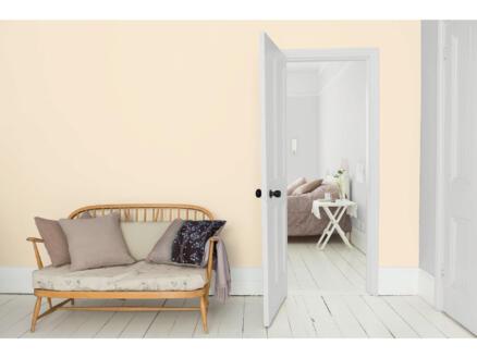 Levis Ambiance peinture murale satin 2,5l beige ivoire