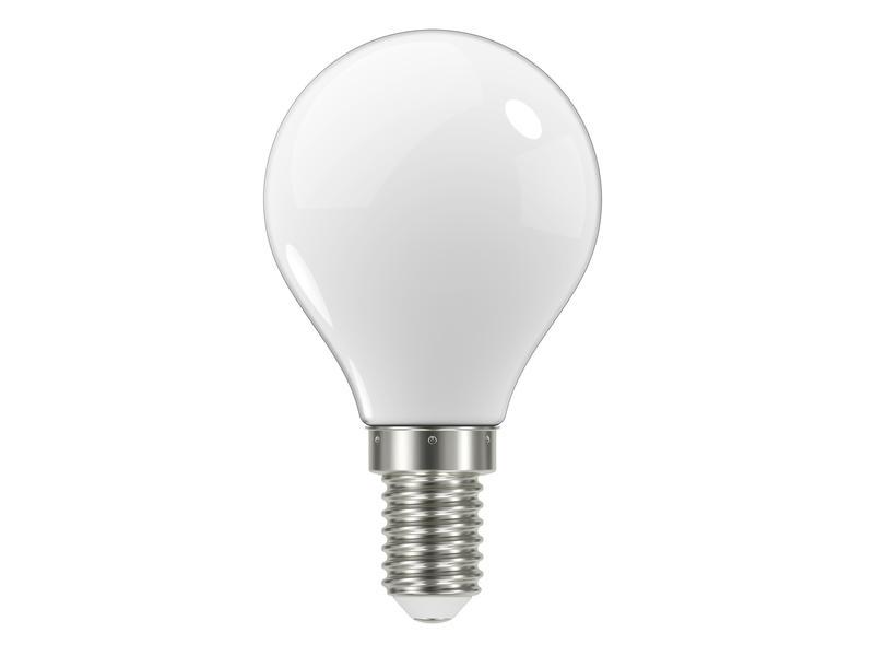 Profile Ampoule LED sphérique E14 3W
