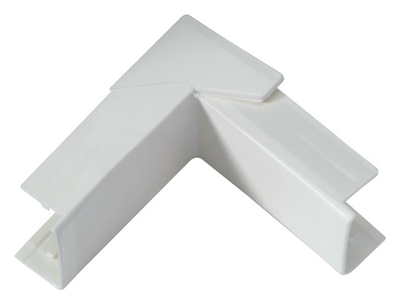 Legrand Angle extérieur et intérieur DLP 32cm