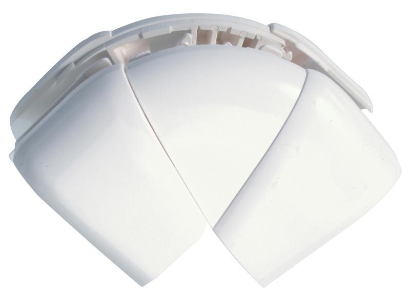 Legrand Angle extérieur variable DLP 35mm