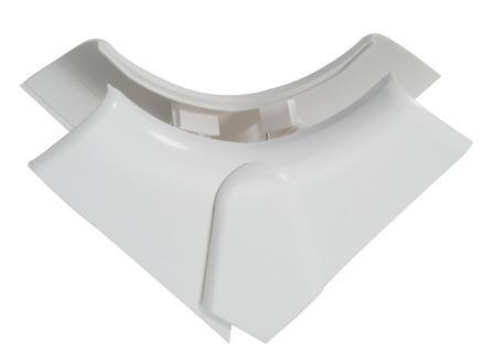 Legrand Angle intérieur variable DLP 35mm