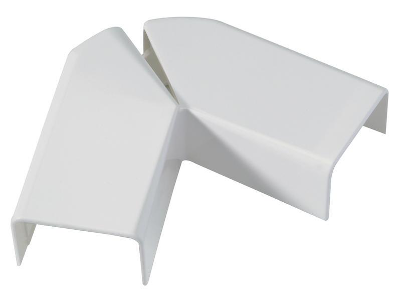 Legrand Angle plat DLP 32cm