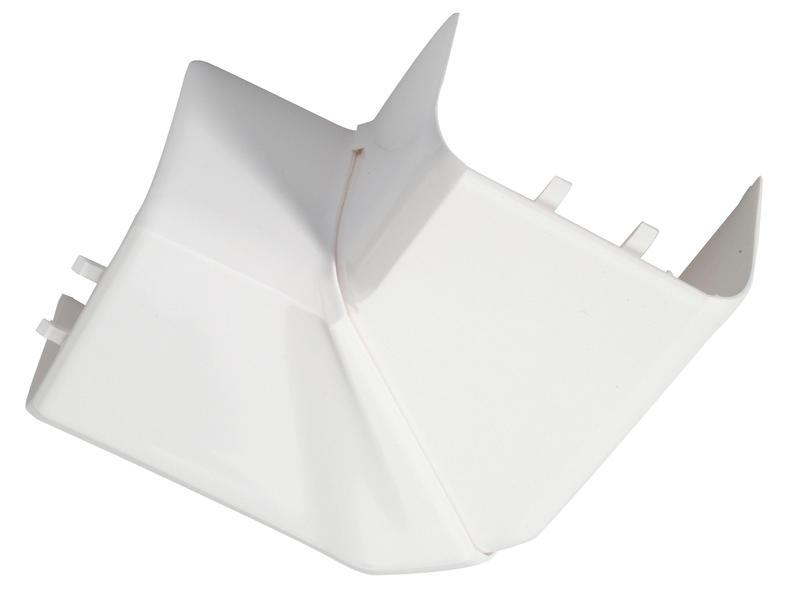 Legrand Angle plat DLP 35x80 mm