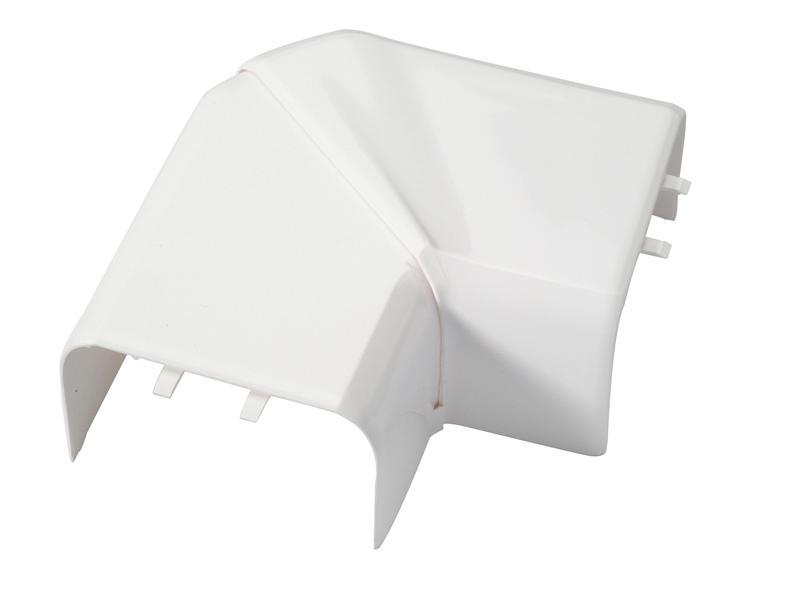 Legrand Angle plat DLP 50x105 mm