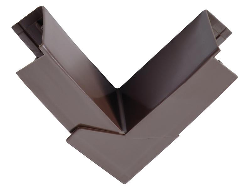 Legrand Angle variable DLP 32x12,5 mm brun