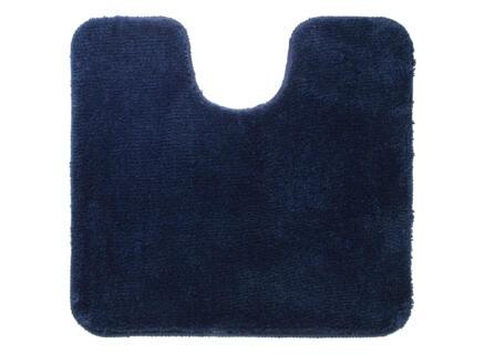 Sealskin Angora WC-mat 55x60 cm blauw