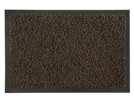 Antivuilmat 90x150 cm bruin