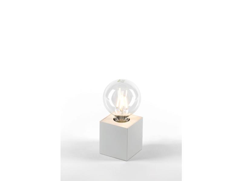MEO Aosta tafellamp 40W wit