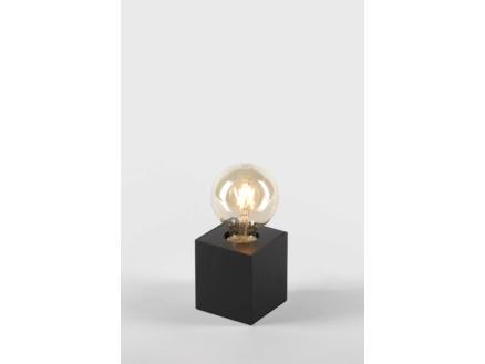 MEO Aosta tafellamp 40W zwart
