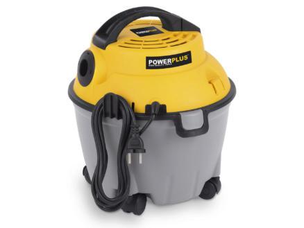 Powerplus Aspire-tout 800W POWX320