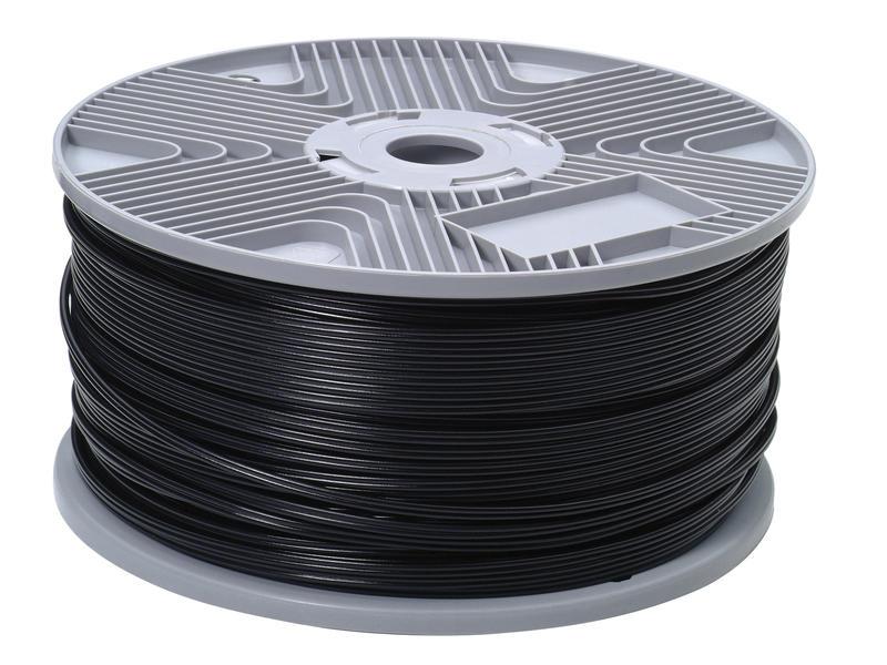 Profile Audiokabel 2G 0,75mm² zwart per lopende meter