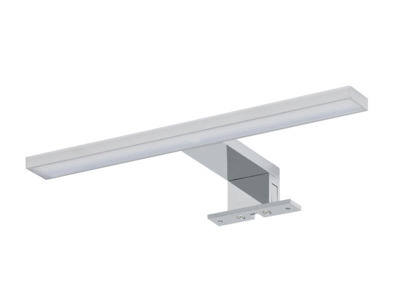 Tiger Aurel LED spiegellamp 30cm chroom
