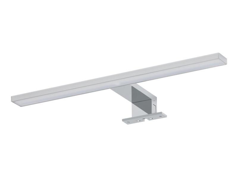 Tiger Aurel LED spiegellamp 40cm 6100K chroom