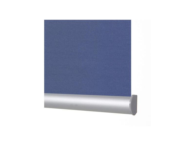 Decosol Barre de lestage clip 60cm aluminium