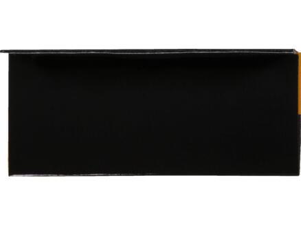 CanDo Basic gaasnet dakramen 120x140 cm wit