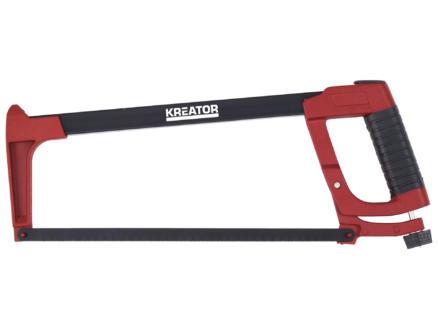 Kreator Basic metaalzaag 30cm