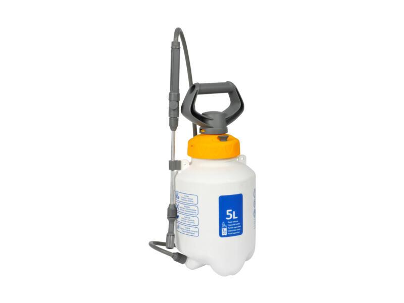 Hozelock Basic pulvérisateur à pression 5l