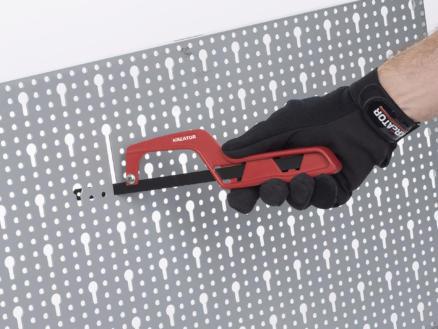 Kreator Basic steekzaag metaal 25cm