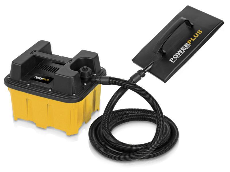 Powerplus X Garden Behangafstomer 2200W