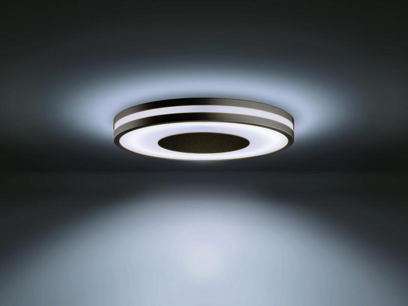 Hue Being LED plafondlamp 32W zwart