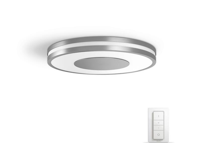 Being plafonnier LED 32W aluminium