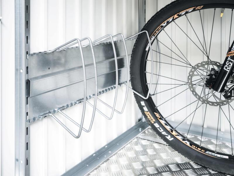 Biohort BikeHolder fietshouder voor HighLine, AvantGarde en Europa